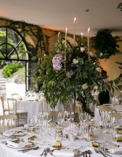 Luxury wedding in Italy - wedding in lake como