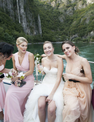 Wedding in Italy - lake iseo wedding