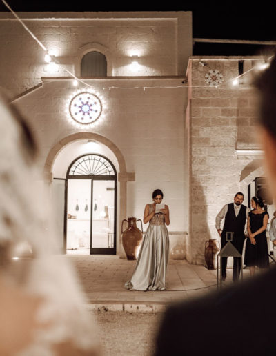 Wedding in Puglia