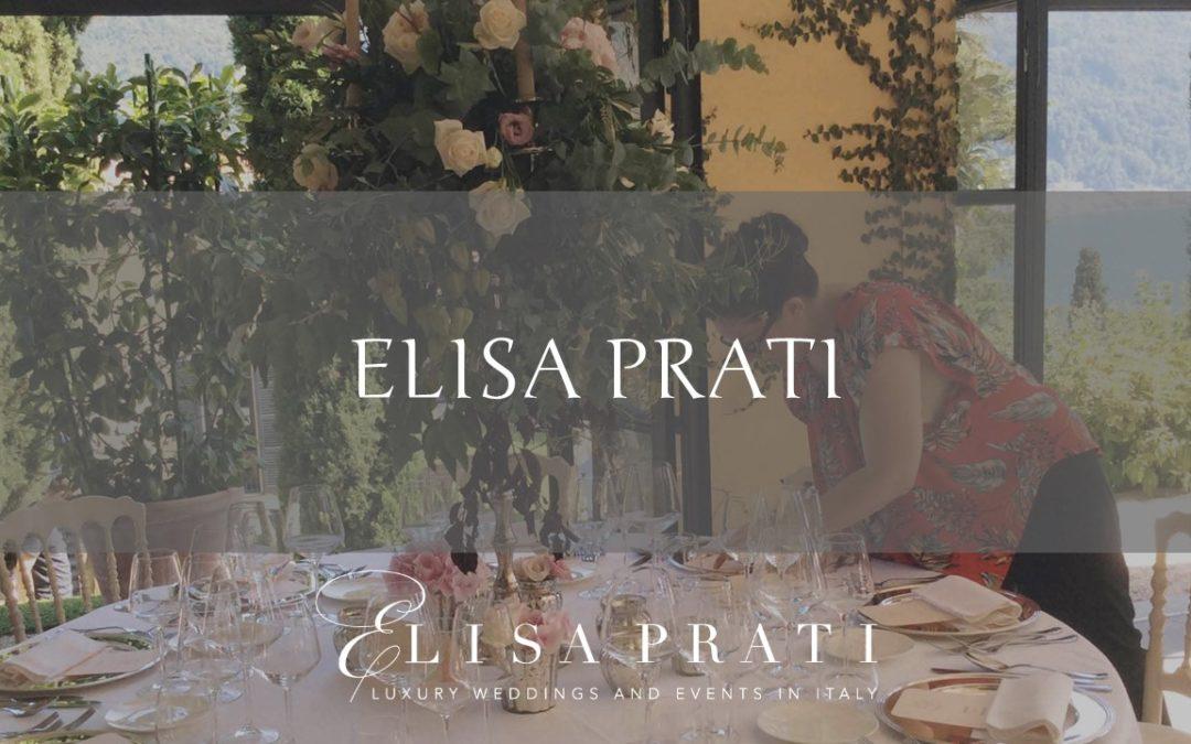 Elisa Prati