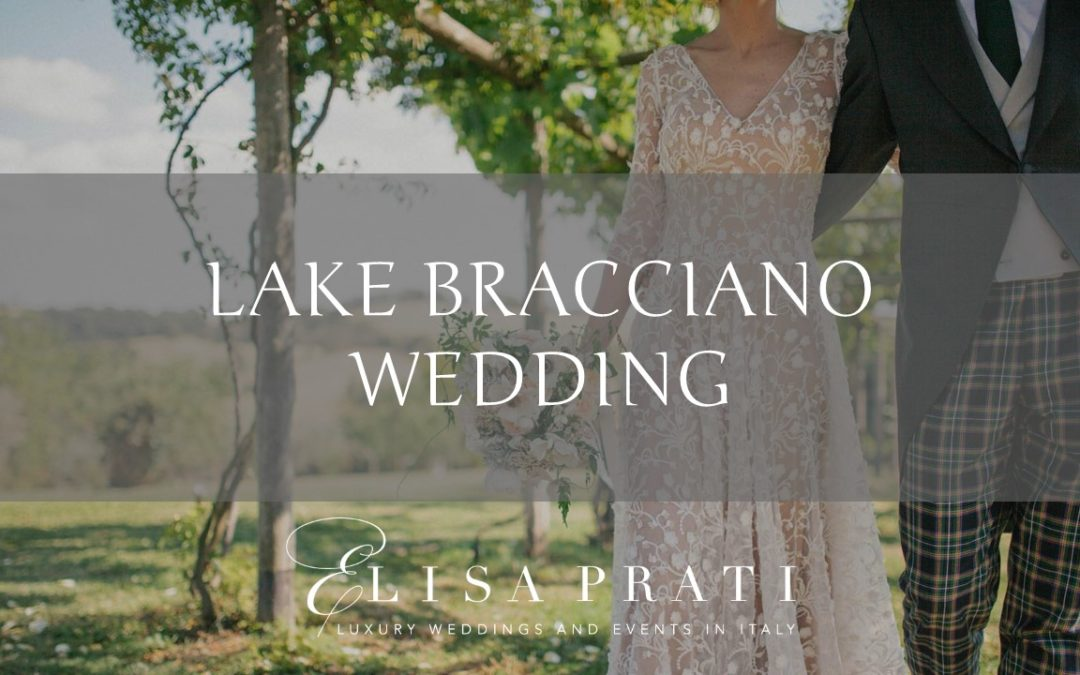 LAKE BRACCIANO WEDDING – GALLERY