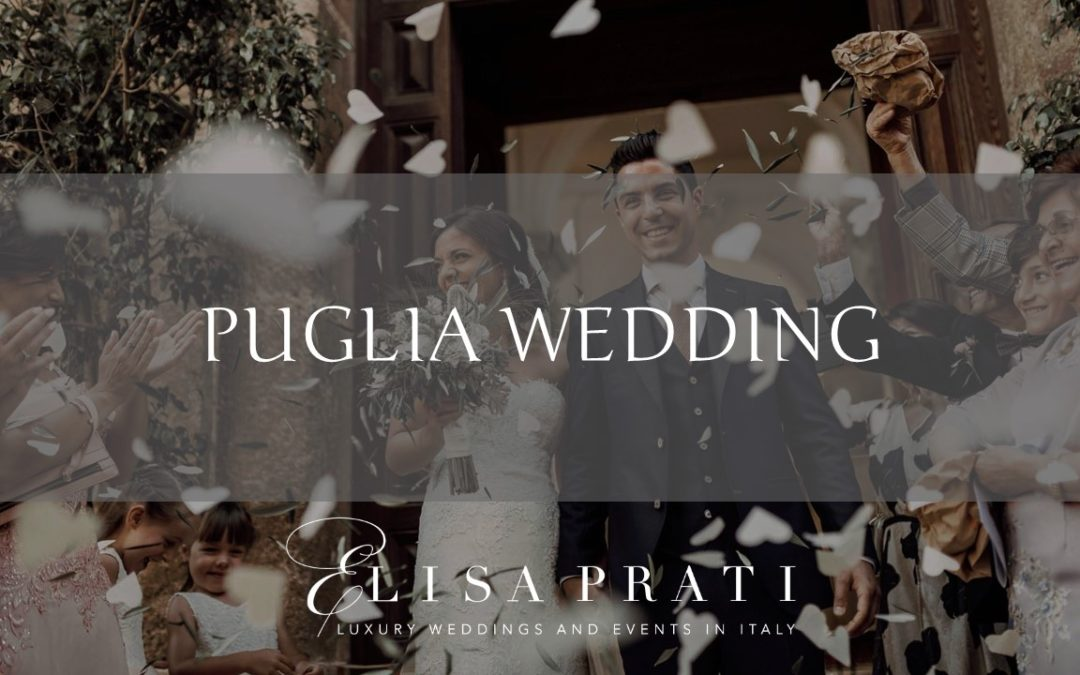 WEDDING IN APULIA – GALLERY