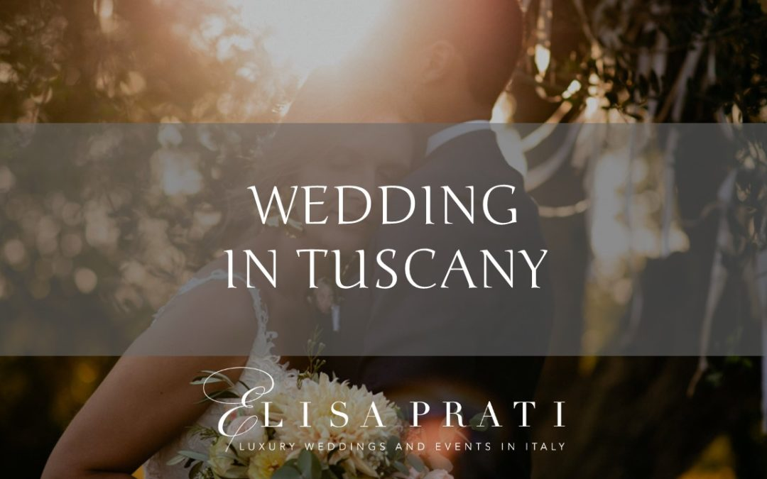 WEDDING IN TUSCANY COUNTRYSIDE – GALLERY