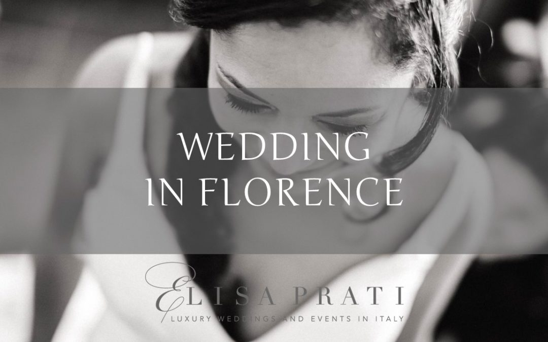 ELOPEMENT IN FLORENCE – GALLERY