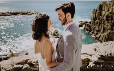 THE BEST 5 DESTINATIONS FOR A WEDDING IN ITALY