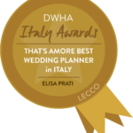 Elisa Prati Best Wedding Planner in Italy
