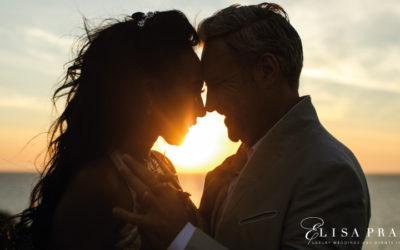 ENGAGEMENT PHOTO SHOOTING IN CAPRI – LUXURY AMALFI COAST WEDDING