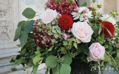 WEDDING AND CORONAVIRUS – 5 TIPS FOR THE DESIGN OF YOUR AUTUMN / WINTER WEDDING IN ITALY