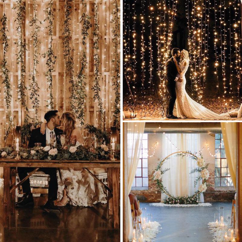 winter wedding in Italy