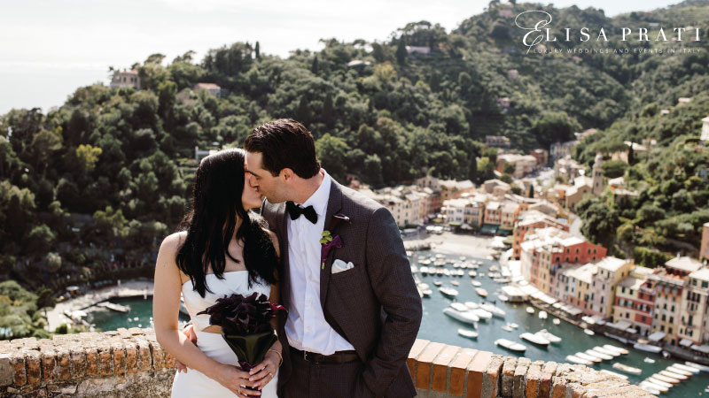 WHY SHOULD YOU CONSIDER AN ELOPEMENT IN ITALY