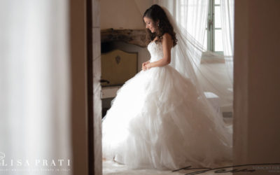 HOW TO CHOOSE THE DREAM WEDDING DRESS FOR YOU?