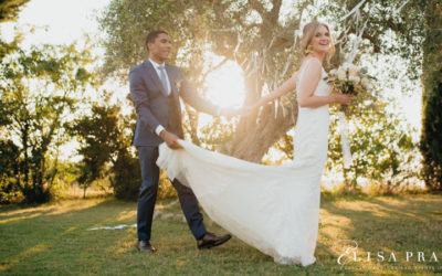 THE BEST FALL WEDDING DESTINATIONS IN ITALY