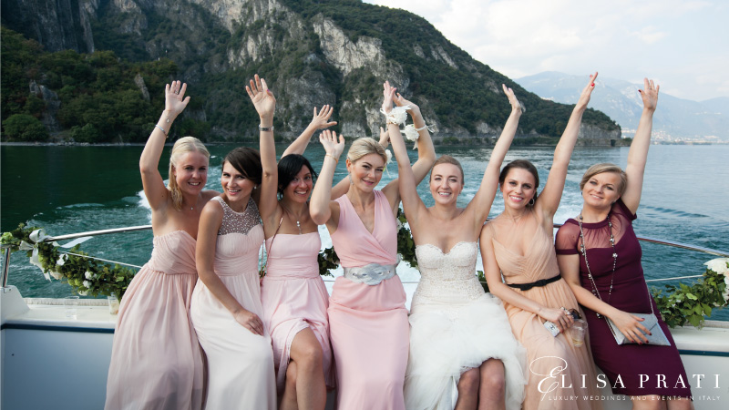 HOW TO CREATE A LUXURY WEDDING EXPERIENCE IN ITALY FOR ALL YOUR GUESTS