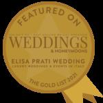 Elisa Prati Luxury Wedding Planner Lake Como