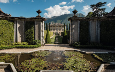 LUXURY LAKE COMO WEDDING: VILLA BALBIANO WEDDING