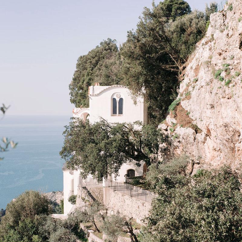 luxury wedding planner Amalfi coast