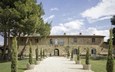 LUXURY WEDDING IN TUSCANY: WEDDING AT CONTI DI SAN BONIFACIO