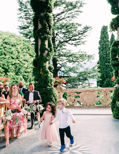 Lake Como Wedding