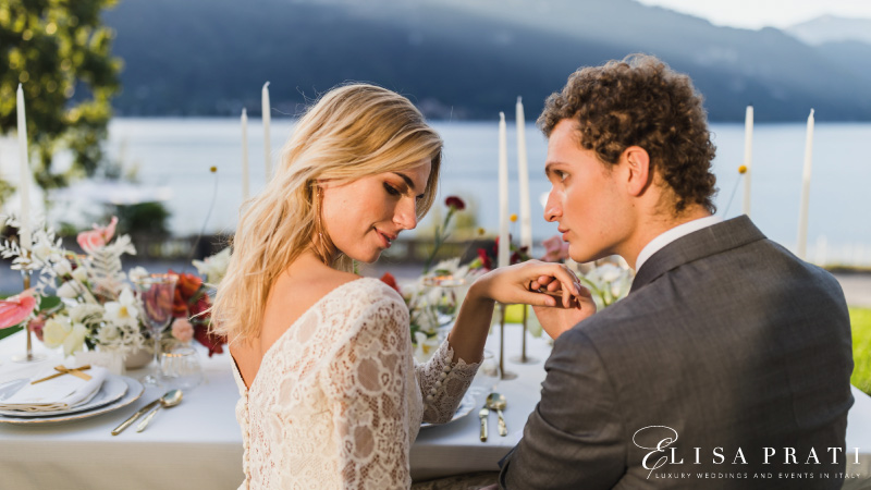 TOP WEDDING DESTINATIONS FOR YOUR MICRO-WEDDING IN ITALY
