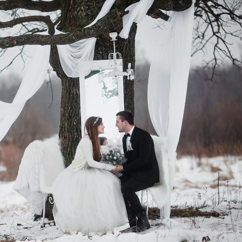 Wedding planner Dolomites
